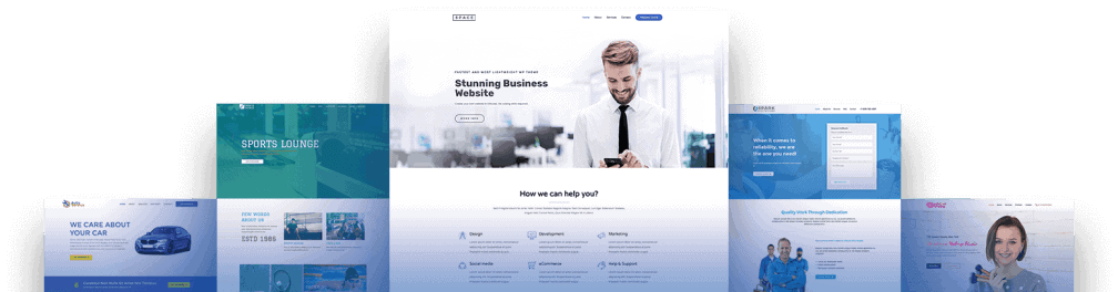 Agencia Marketing Digital WEBzite